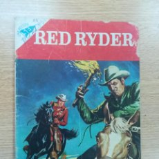 Tebeos: RED RYDER #35. Lote 193850466