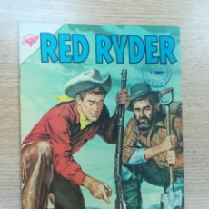 Tebeos: RED RYDER #7. Lote 193850470
