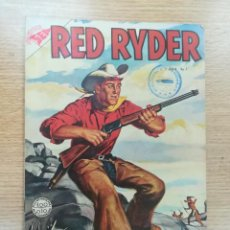 Tebeos: RED RYDER #4. Lote 193850476