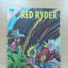 Tebeos: RED RYDER #153. Lote 193850480