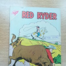 Tebeos: RED RYDER #48. Lote 193850481