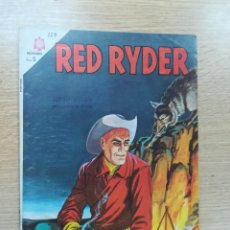 Tebeos: RED RYDER #127. Lote 193850482