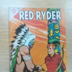 Tebeos: RED RYDER #118. Lote 193850501