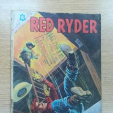 Tebeos: RED RYDER #138. Lote 193850502