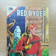 Tebeos: RED RYDER #165. Lote 193850511