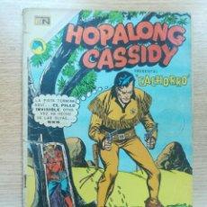 Tebeos: HOPALONG CASSIDY #221. Lote 193850527