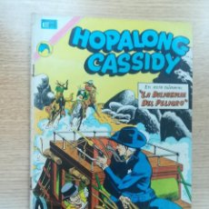 Tebeos: HOPALONG CASSIDY #218. Lote 193850531