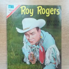 Tebeos: ROY ROGERS #211. Lote 193850536