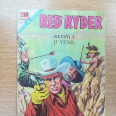 Tebeos: RED RYDER #114. Lote 193850540