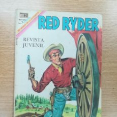 Tebeos: RED RYDER #204. Lote 193850541