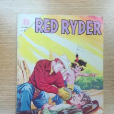 Tebeos: RED RYDER #114. Lote 193850542