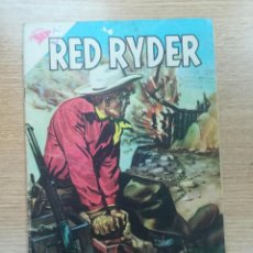 Tebeos: RED RYDER #59. Lote 193850546