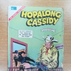Tebeos: HOPALONG CASSIDY #146. Lote 193850555