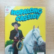 Tebeos: HOPALONG CASSIDY #106. Lote 193850556