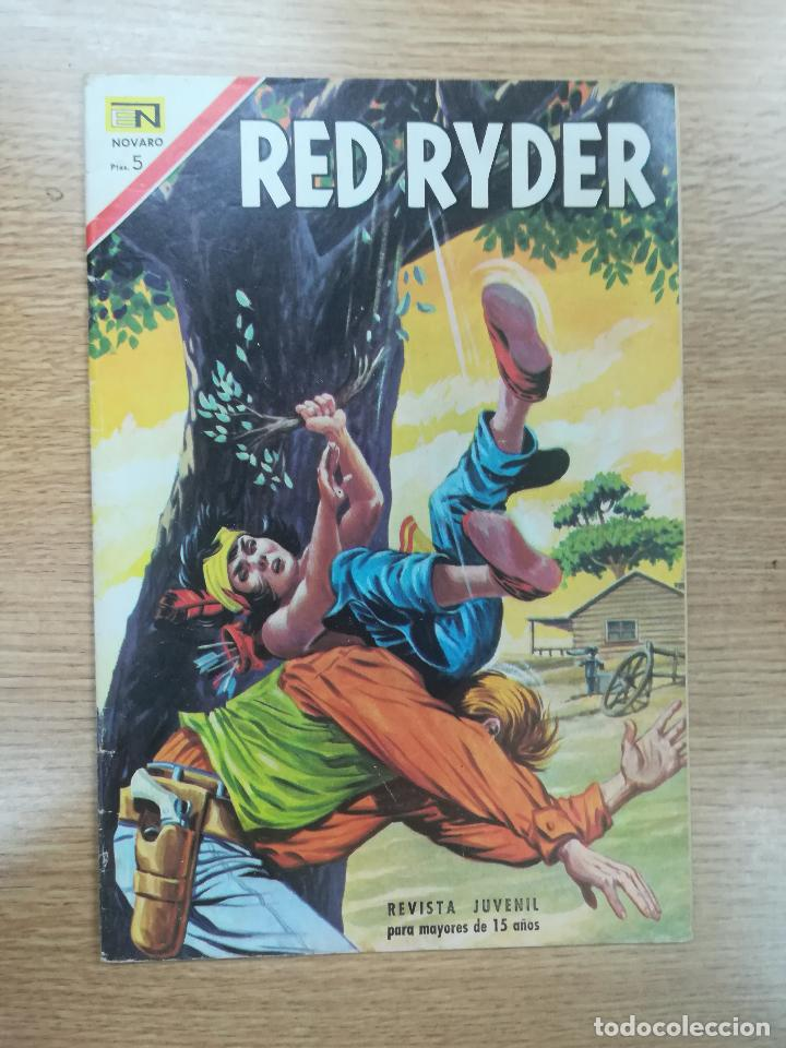 Tebeos: RED RYDER #164 - Foto 1 - 193850557