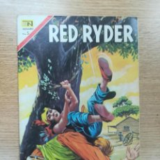 Tebeos: RED RYDER #164. Lote 193850557