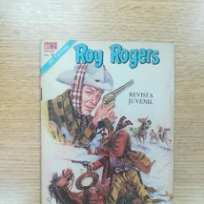 Tebeos: ROY ROGERS #2-367. Lote 193850565