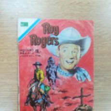 Tebeos: ROY ROGERS #2-394. Lote 193850571