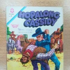 Tebeos: HOPALONG CASSIDY #115. Lote 193850572