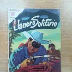 Tebeos: EL LLANERO SOLITARIO #129. Lote 193850586