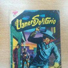 Tebeos: EL LLANERO SOLITARIO #86. Lote 193850622