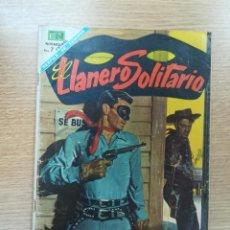 Tebeos: EL LLANERO SOLITARIO #182. Lote 193850640