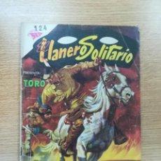 Tebeos: EL LLANERO SOLITARIO #124. Lote 193850641