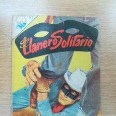Tebeos: EL LLANERO SOLITARIO #46. Lote 193850651