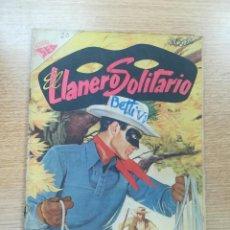 Tebeos: EL LLANERO SOLITARIO #20. Lote 193850652