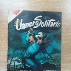 Tebeos: EL LLANERO SOLITARIO #58. Lote 193850656