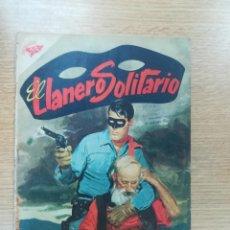 Tebeos: EL LLANERO SOLITARIO #57. Lote 193850665