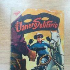 Tebeos: EL LLANERO SOLITARIO #62. Lote 193850671