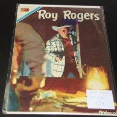Tebeos: ROY ROGER 214 MUY BUEN ESTADO. Lote 193880408