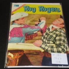 Tebeos: ROY ROGER 181 MUY BUEN ESTADO. Lote 193880431