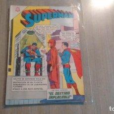 Tebeos: SUPERMAN - NUMERO - 562 -. Lote 193907338