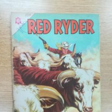 Tebeos: RED RYDER #128. Lote 193850491