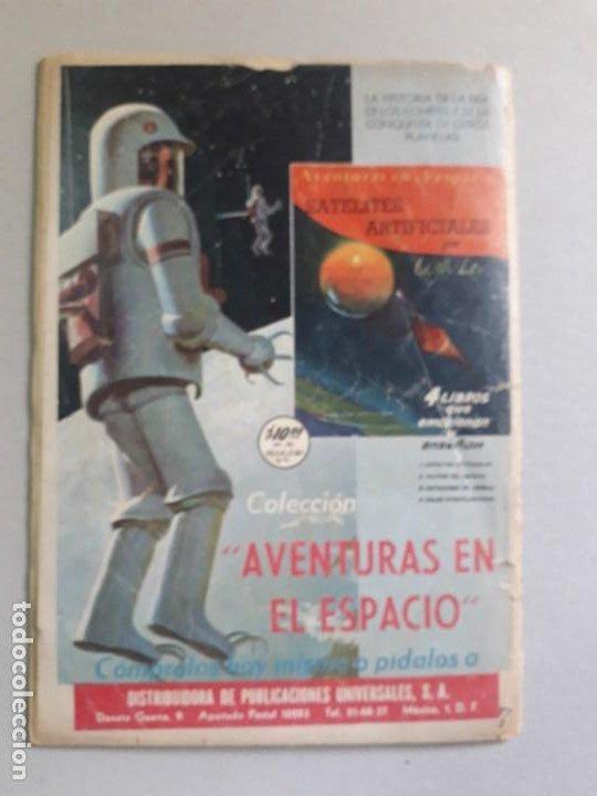 Tebeos: Roy Rogers n° 90 - original editorial Novaro - Foto 4 - 194101401