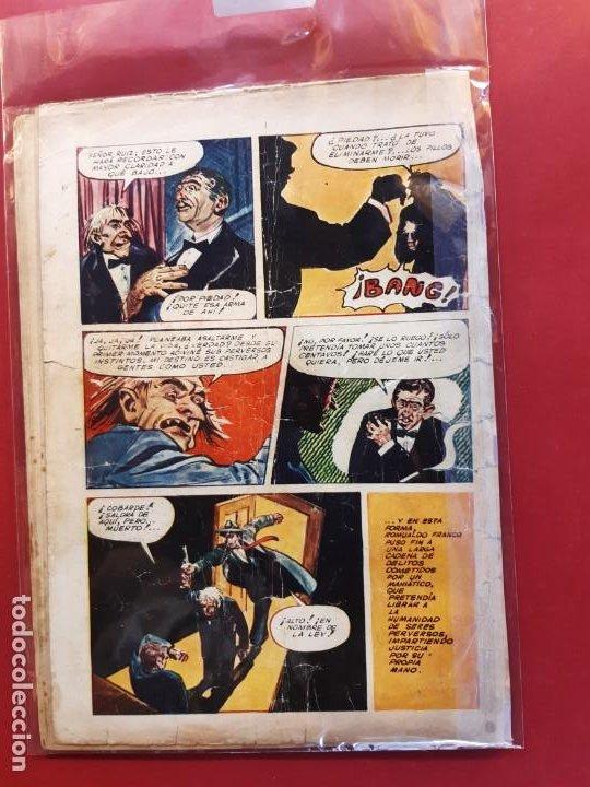 Tebeos: SUPERMAN-Nº74 -NOVARO- - Foto 4 - 194106352