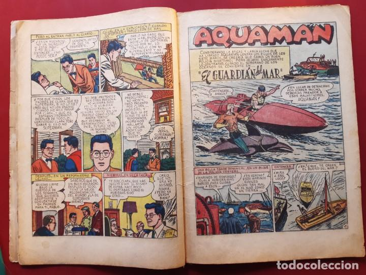 Tebeos: SUPERMAN-Nº74 -NOVARO- - Foto 3 - 194106352