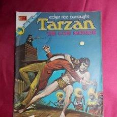 Livros de Banda Desenhada: TARZAN DE LOS MONOS. N° 353. EDITORIAL NOVARO. Lote 194166752