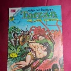 Livros de Banda Desenhada: TARZAN DE LOS MONOS. N° 354. EDITORIAL NOVARO. Lote 194168035