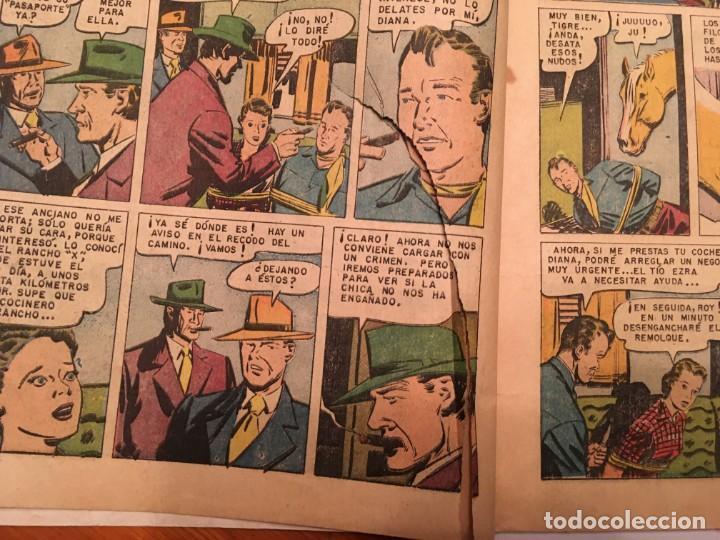 Tebeos: comic roy rogers, año 1966 --nº 172 - Foto 3 - 194507822