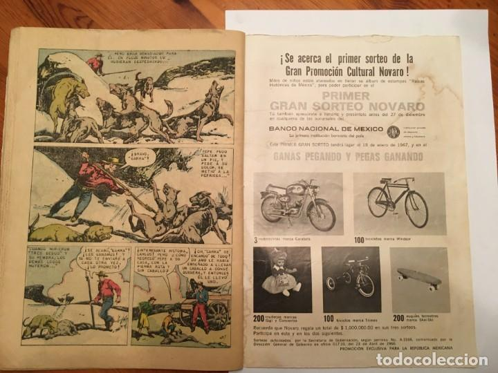 Tebeos: comic roy rogers, año 1966 --nº 172 - Foto 5 - 194507822
