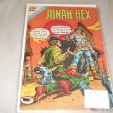 Tebeos: JONAH HEX # 3 NOVARO MARZO 1985 MUY BUEN ESTADO. Lote 194532985