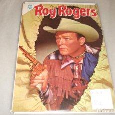 Tebeos: ROY ROGERS # 147 NOVARO NOVIEMBRE 1964 MUY BUEN ESTADO. Lote 194533377
