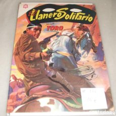 Tebeos: EL LLANERO SOLITARIO # 136 NOVARO JULIO 1964 MUY BUEN ESTADO. Lote 194534393