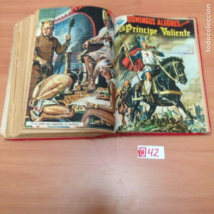 Tebeos: Lote de colecciones novaro ver fotos - Foto 8 - 194637698