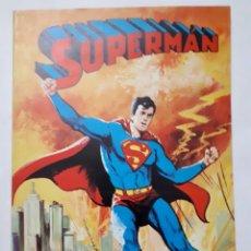 Tebeos: SUPERMÁN. LIBRO COMIC TOMO XXIII. 1976. Lote 194639466