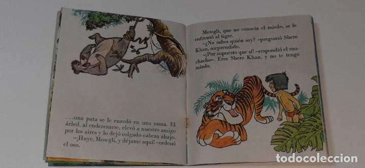 Tebeos: RECREOS DE WALT DISNEY Nº 19 : EL LIBRO DE LA SELVA - EDITORIAL NOVARO - AÑO 1980 - Foto 9 - 194658035