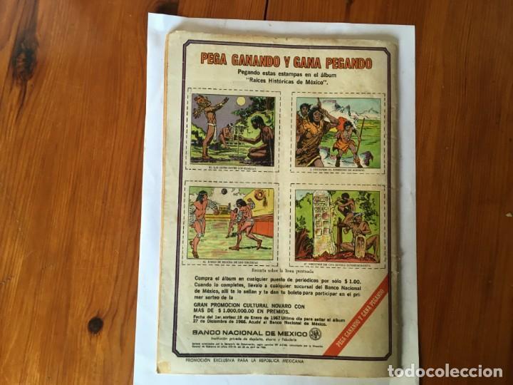 Tebeos: comic vidas ilustres nº 147 año 1966 - Foto 2 - 194859873